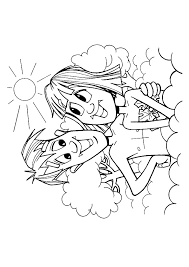 adam and eve coloring pages happy coloringstar