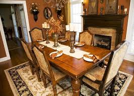 dining room table setting ideas dining room table settings for cozy dining table setting