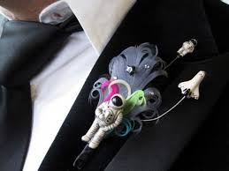 Wedding Boutonniere 30 Brilliant Unique Wedding Boutonnieres Buttonholes Weddingsonline