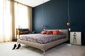 deco design chambre logement citadin à la décoration design artistique à bordeaux