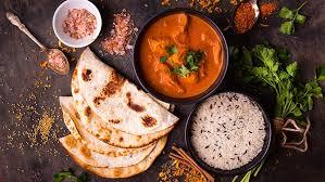 cuisine indienne naan au menu l inde