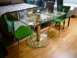 Extendable Bar Table Extendable Oval Dining Table Cr 30 Tables Chairs