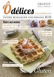 magazine cuisine gratuit magazine de cuisine gratuit odélices à télécharger gratuitement