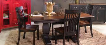 Dining Room Country View Woodworking