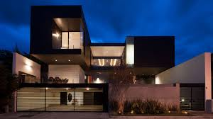 contemporary striking contemporary monterrey home with gorgeous double height