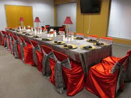 table linens rentals coveredevents table linen rentals