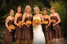 fall bridesmaid dresses 22 chic strapless bridesmaid dress ideas for fall weddings