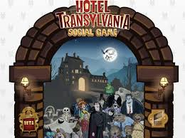 build hotel transylvania wired