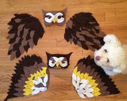 Owl Halloween Costume Adults Homemade Halloween Costume Hedwig Snowy Owl Owl Costume