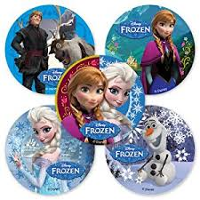 amazon disney frozen movie stickers 100 pack toys u0026 games