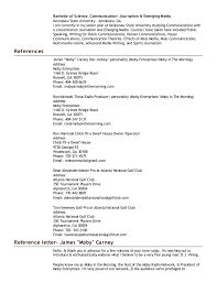 best ideas of sports journalism cover letter with additional