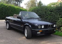 bmw convertible cars for sale 1990 bmw 325ic the cars of my bmw e30 and