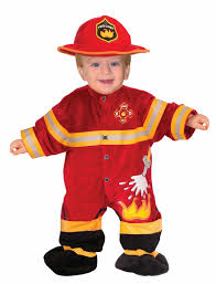 fireman costume kids fireman toddler costume 15 99 the costume land