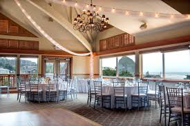 wedding venues in oregon cannon wedding venues surfsand resort