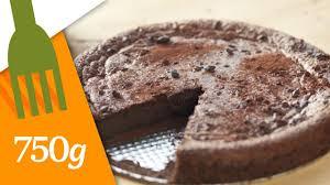750g com recette cuisine recette de gâteau au chocolat sans beurre 750 grammes