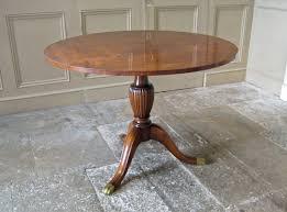 italian dining table paolo buffa rosewood alto stile