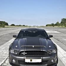 Black Mustang 2014 2014 Sterling Grey Matte Black Ss Hood Only Ford Mustang Forum