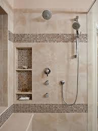 tile ideas for bathrooms awesome shower tile ideas promo