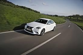 lexus modelos diesel is 300h el nuevo híbrido sustituye al diésel