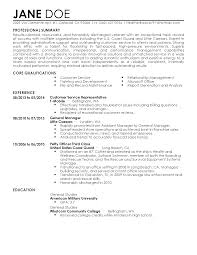 Sales Support Resume Samples by Professional Administrative Support Templates To Showcase Your