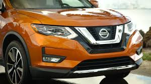 nissan rogue new model 2017 nissan rogue x trail youtube