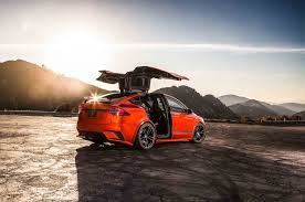 unplugged performance 2016 tesla model x 90d first drive review