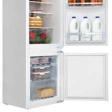 bosch integrated fridge freezer kiv38x22gb ao com