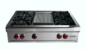 Wolf 36 Electric Cooktop Large Electric Cooktops Uncategories 2 Burner Electric Cooktop