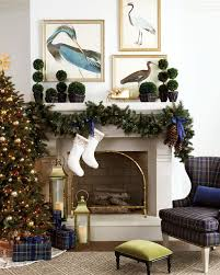 3 festive mantels to inspire your holiday home how to decorate plaid perfection