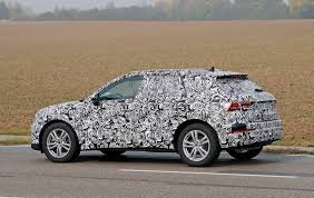 new 2018 audi q3 price new 2019 audi q3 spy photos specs prices on sale date by car