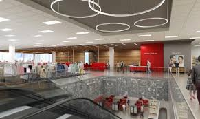 Target Center Floor Plan by Target Will Spend 10m For Full Renovation Of Nicollet Mall Store