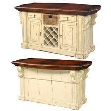 wood shutter kitchen island with slate stone top u2013 custom
