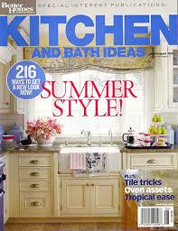 kitchen and bath ideas magazine kitchen and bath ideas magazine article 2004 bruno builders b3