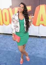 Vanity The 8th Wonder Lilly Singh Is 8th Highest Earning Youtube Star On Forbes U0027 List