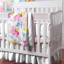 Sheets For Mini Crib Floral Mini Crib Bedding Carousel Designs