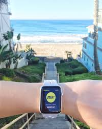 Map Your Running Route by Apple Watch Or Fitbit Charge 2 For Running Popsugar Fitness