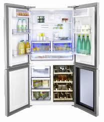 cuisine avec cave a vin cuisine avec frigo americain beautiful réfrigérateur americain