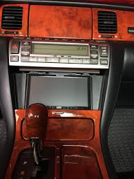 for those that have upgraded their sc430 head unit clublexus