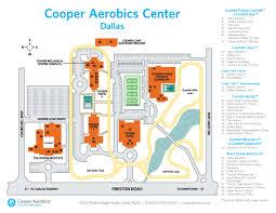Map Dallas Texas by Map Dallas Cooper Institute
