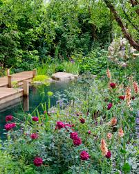 Homebase Garden Chelsea 2015 Just Some Of The Show Gardens Pianolearner