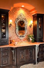 Tuscan Bathroom Lighting 114 Best Dream Home Bathrooms Images On Pinterest Dream