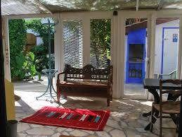 decoration arabe maison maison de pêcheur rénovée décoration soignée pleine de charme