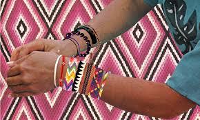 bracelet fashion design images Well armed a history of teen bracelet crazes racked jpg