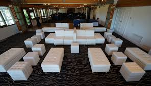 wedding furniture rental whitewedding rentals wedding reception lounge furniture rentals