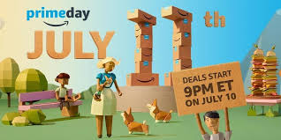 amazon 8 days to black friday everything you should know about amazon prime day one of the