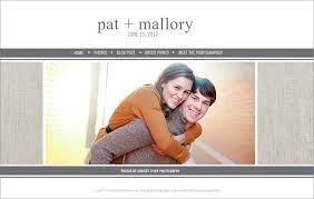 Wedding Websites Custom Wedding Websites Chicago Wedding Photographer