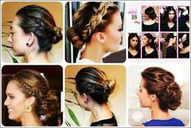 hairstyles for teachers braided bun hairstyles for long hair latest hairstyles