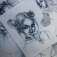 759 best art images on pinterest drawing drawing ideas and drawings