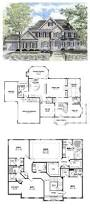 best images about colonial house plans pinterest european colonial style cool house plan chp total living area