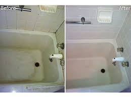 Bathtub Grout Tile And Grout Cleaning Before U0026 Afters Grout Medic Denver